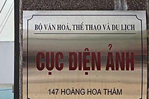 Hậu duệ mặt trời Việt Nam: Cục Điện ảnh quá bận rộn, không có thời gian quan tâm