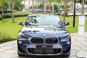 Bảng giá xe BMW tháng 10/2018: Thêm lựa chọn mới