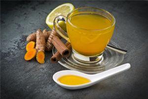 9 lợi ích sức khỏe của trà nghệ