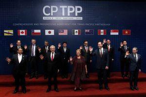 Thủ tướng Anh tuyên bố sẵn sàng tham gia CPTPP