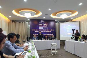 Hội nghị CFO thế giới lần đầu tổ chức tại Việt Nam