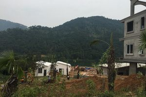 Xóa biệt thự ở rừng phòng hộ Sóc Sơn, Hà Nội có 'quân lệnh như sơn'?