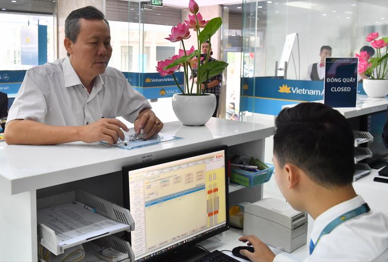 Trải nghiệm dịch vụ 'du lịch không hành lý' của Vietnam Airlines