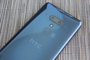 HTC sắp giới thiệu điện thoại blockchain đầu tiên trên thế giới