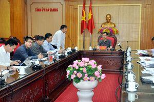 VNPT với đề án xây dựng đô thị thông minh tại Hà Giang