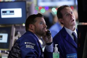 'Giới đầu tư đang bi quan nhất kể từ khủng hoảng tài chính toàn cầu'