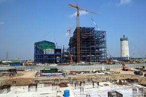Nhiệt điện Thái Bình 2: Ngân hàng ngừng giải ngân, dự án lo phải 'đắp chiếu'