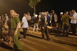 Nữ sinh lớp 11 tử vong bất thường tại hồ nước ở Đắk Lắk