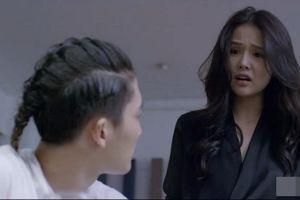 'Yêu thì ghét thôi' tập 13: ông Quang đòi sinh con với bà Diễm, vợ chồng Du - Kim mâu thuẫn lớn
