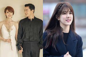 Jo Jung Suk có hành động pháp lý chống lại tin đồn ngoại tình với cựu thành viên TARA - Yang Jiwon