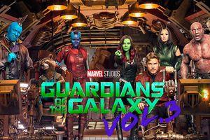 'Guardians of the Galaxy Vol. 3' xác nhận khởi quay vào 2021 kèm tên tạm thời là 'Hot Christmas'