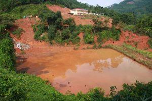 Yên Bái: Kiểm tra an toàn hồ chứa chất thải tại 5 đơn vị khai thác khoáng sản