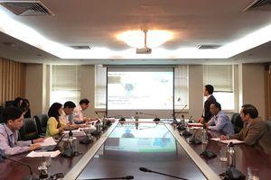 Báo cáo kết quả giai đoạn I đề án bảo vệ nước dưới đất ở các đô thị lớn