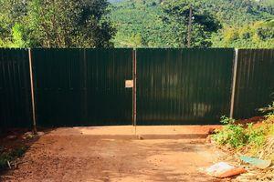 Đắk Nông: Cơ sở sản xuất hạt nhựa bất chấp 'lệnh cấm' vẫn hoạt động