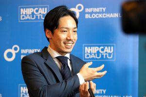 Chuyên gia Nhật lạc quan về tương lai blockchain tại Việt Nam