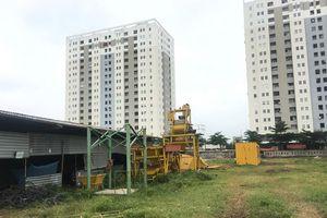 TP.HCM: Dự án trạm ép rác bị dân phản dối quyết liệt vì lo sợ ô nhiễm môi trường
