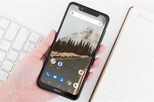 3 smartphone tầm giá 5 triệu đồng đáng mua nhất hiện nay