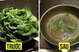 'Chết cười' 26 bức ảnh chế về thực phẩm khiến các fan ăn uống vạn phần đồng cảm
