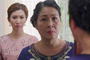 'Gạo Nếp Gạo Tẻ': Hân khiến chuyện tình của Hương và Tường ngày càng trắc trở