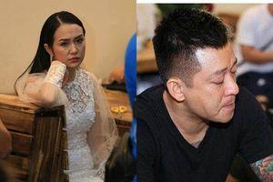 Thấy chồng liên tục gặp vận rủi, vợ Tuấn Hưng gửi lời 'gan ruột' đến ông xã