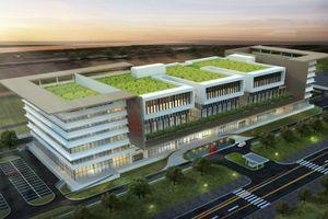 TP.HCM: Xây bệnh viện 1.000 tỷ đồng