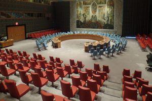 Nga tố bị Mỹ 'bóp nghẹt tiếng nói' tại Liên hợp quốc