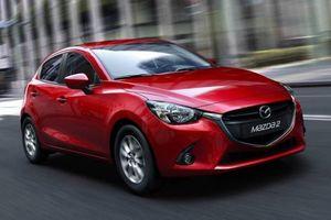 Lộ thông số kỹ thuật của Mazda 2 mới sắp ra mắt khách hàng Việt