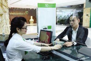 Vietcombank tăng vốn: Đã gửi hồ sơ lên UBCKNN, Mizuho dự kiến tham gia