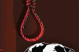 Thanh Hóa: Vợ bỏ đi, chồng treo cổ tự tử