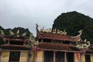 Hà Nội: Chùa Thanh Sơn cổ ẩn mình tại Hương Sơn thơ mộng