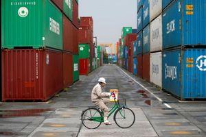 Xuất khẩu của Nhật Bản giảm lần đầu tiên từ năm 2016