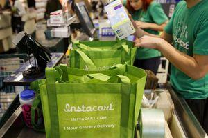 Startup 'mua sắm hộ' được định giá hơn 7 tỷ USD
