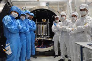 Vệ tinh Made by Vietnam sẽ được phóng lên vũ trụ vào tháng 12-2018