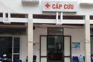 Nghi vấn bé gái 6 tháng tuổi tử vong khi tiêm thuốc ở nhà bác sĩ