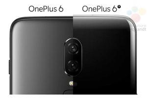 OnePlus 6T sẽ ra mắt với Android 9 Pie vào 5/11 tại Trung Quốc
