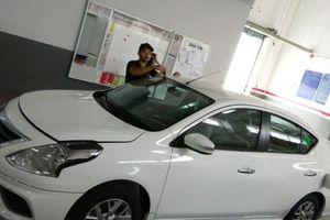 Nissan Sunny Q-Series đã về đại lý tại Việt Nam, đợi tới VMS 2018 để ra mắt chính thức