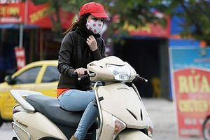 Thời tiết hôm nay: Nhiệt độ thấp nhất tại Hà Nội xuống còn 19 độ C