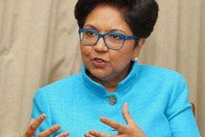 Indra Nooyi - Cựu CEO Pepsi chia sẻ 6 bài học thành công