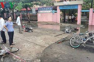 Bộ Công an vào cuộc điều tra vụ điện giật 6 học sinh thương vong