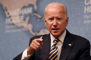 Joe Biden: Tôi hy vọng phe Dân chủ không thúc đẩy luận tội ông Trump