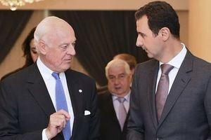 Đặc phái viên LHQ về Syria bất ngờ từ chức - sứ mệnh còn bỏ ngỏ!
