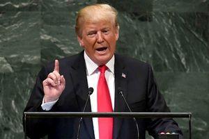 Trung Quốc có can thiệp bầu cử Mỹ như lời Trump nói?