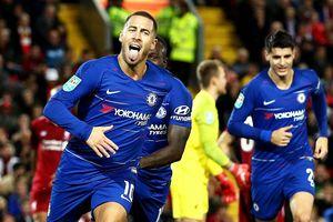 Đội hình xuất sắc nhất châu Âu 2018/2019: Có Messi, không Ronaldo