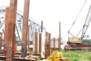 Dự án BOT cầu Bình Lợi 'vỡ mộng' hoàn thành