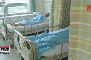 Không muốn làm phiền con cái, nhiều người Hàn chọn cái chết êm ái