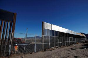 Mỹ dọa điều động quân đội đóng cửa biên giới với Mexico