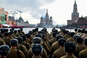 Ví như 'kỳ đà cản mũi', Nga đang đẩy Trung Quốc ra xa Mỹ hơn