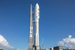 Quân đội Mỹ phóng vệ tinh 'Ngày tận thế' lên quỹ đạo
