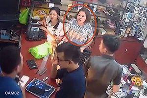 Đang tại ngoại vì nuôi con nhỏ, 'siêu' lừa Hà 'sứt' lại trộm cắp tại shop quần áo