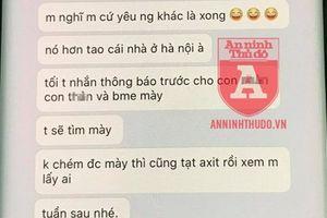 Đâm người yêu cũ trọng thương ở Bùi Thị Xuân: 'Giải mã' hành động ngông cuồng của kẻ thủ ác